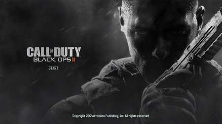 Call of Duty: Black Ops II Digital Deluxe Edition (2012)