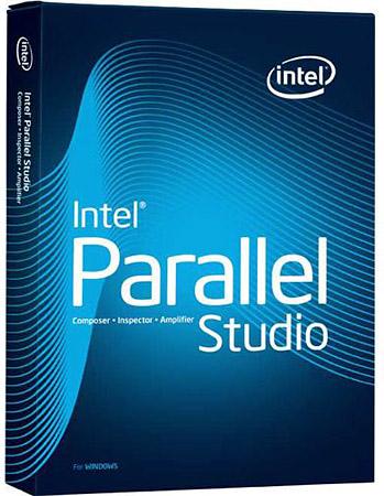 Intel Parallel Studio XE 2013 for Windows 13.0.1194.11
