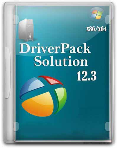 Driver Pack Solution 12.3 R271 DP 2012.11 v12.3 R271 + DP 2012.11