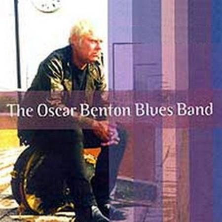 Oscar Benton Blues Band,Collection (1968-2008) MP3