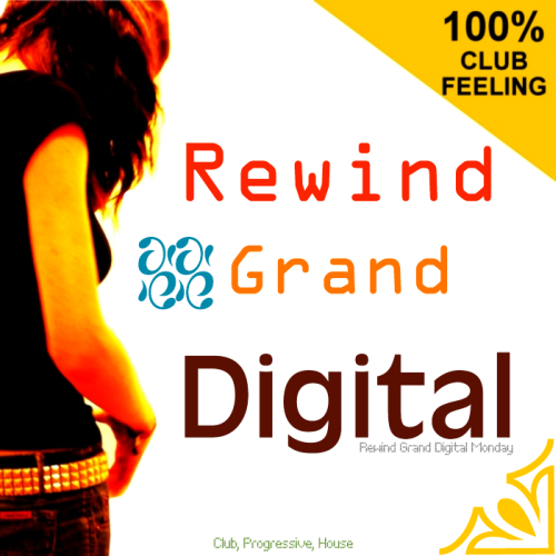 Rewind Grand Digital Monday (2013)