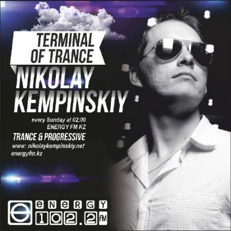 Nikolay Kempinskiy - Terminal of Trance 101 (08.04.2013)