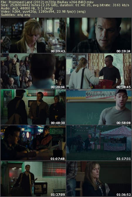 Promised Land (2012) m720p BluRay x264-BiRD