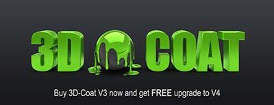 Pilgway 3D-Coat v3.3.04.x32.x64