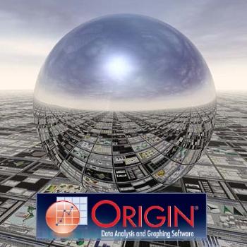 OriginLab OriginPro 9.0 SR2