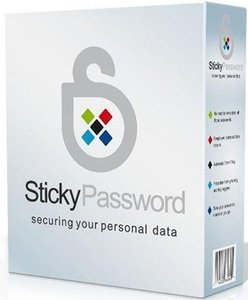Sticky Password Pro 6.0.10.445