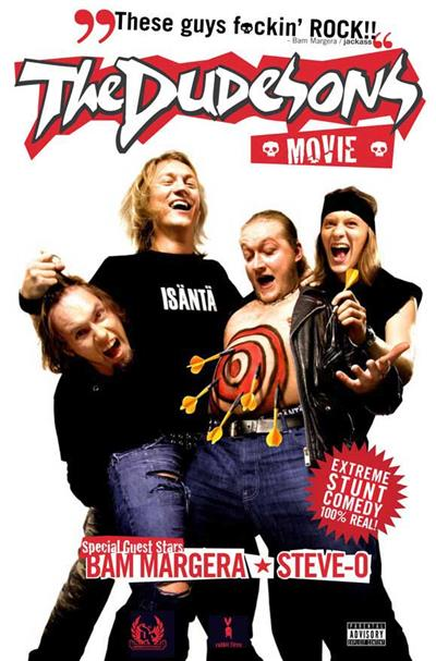 The Dudesons Movie 2006 DVDRip AC3