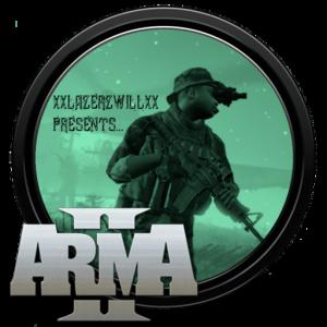 ArmA 2 Free for Mac OS X! Version 1.0.1