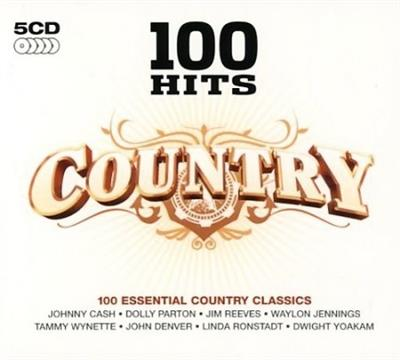 100 Hits - Country flac