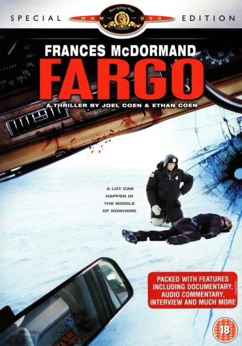 Fargo (1996) PL.720p.BluRay.x264.AC3-LLO / Lektor PL