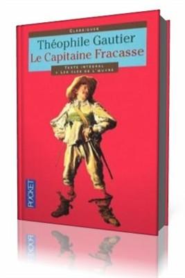 Теофиль Готье - Капитан Фракасс (Аудиокнига)