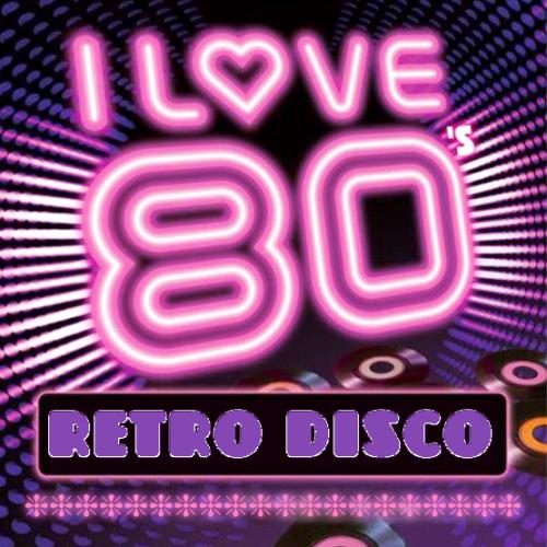Retro Disco 80s (2013)