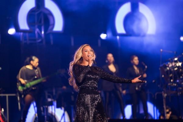 Beyonce: Personal Pics
