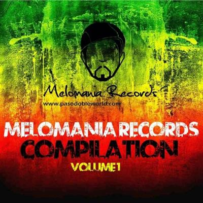 VA - Paso Doble Presents Various Melomania Records Artist Vol 1 (Unmixed Tracks)(2012)
