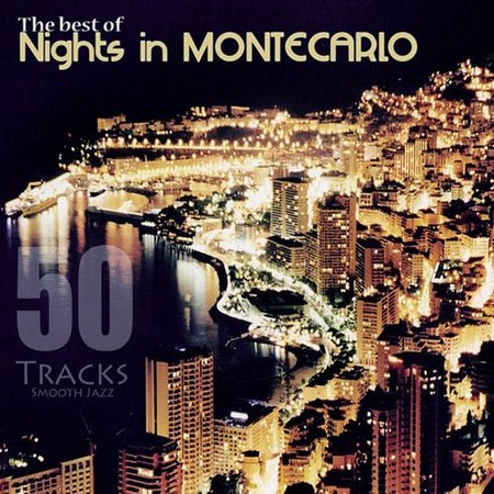 VA - The best of Nights in Montecarlo: Smooth Jazz (MP3)