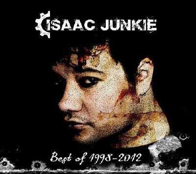 Isaac Junkie - Best Of 1998-2011 (Limited Edition)   ( 2013 )