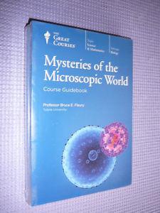 TTC Video - Mysteries of the Microscopic World