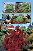 Deadpool #1 (2012)
