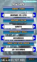 ChessMaster / Гроссмейстер (Логические © Gameloft ™ 2004 - 2010)