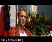 Убойное Рождество Гарольда и Кумара / A Very Harold & Kumar Christmas (2011) BDRip 720p+HDRip(1400Mb+700Mb)+DVD5