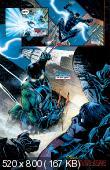 The New 52: Обзор новых серий. Часть 1