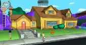 Phineas and Ferb: Across the 2nd Dimension (2012) (RUS) (Multi 9) (PSP)