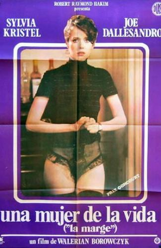 Sylvia kristel the margin - 3 part 2