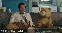 ������ ������ / Ted (2012) BDRip 1080p