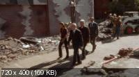 Морская полиция: Спецотдел [10 сезон] / NCIS: Naval Criminal Investigative Service (2012) HDTV 720p + HDTVRip