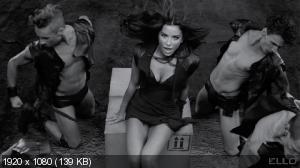 Ани Лорак - Зажигай сердце (2012) HDTVRip 1080p + 720p