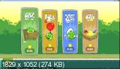 Bad Piggies [1.1] (2012) PC l Repack