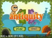Antiquity (2012) PC