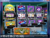 IGT Slots: Little Green Men (PC/2012/EN)