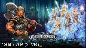 King's Bounty: Warriors of the North Update (2012/RePack Catalyst/RU)