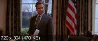 Американский президент / The American President (1995) BD Remux + BDRip 1080p / 720p + HDRip 2100/1400 Mb