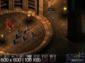 Grayhawk The Temple Of Elemental Evil (PC/ENG)