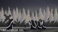 Сага о Бьорне / The Saga of Biorn (2011) WEB-DL 720p