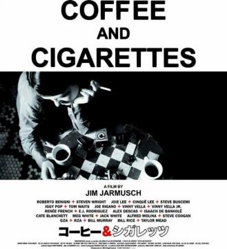 Кофе и сигареты / Coffee and Cigarettes (2003) BDRemux 1080p