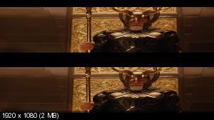 Тор в 3Д / Thor 3D
