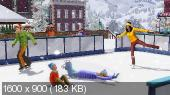 The Sims 3: Времена года/ The Sims 3: Seasons (2012)