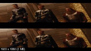 Тор в 3Д / Thor 3D (2011) BDRip 1080p от Youtracker | 3D-Video