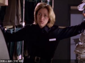 Тюрьма ОЗ / OZ [1-6 Сезон] (1997-2003) DVDRip