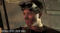 Звездный крейсер Найденион / Nydenion - Krieg der Kolonien (2010) DVD5