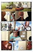 Invincible Iron Man #525