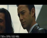 Петля времени / Looper (2012) DVD9 + DVD5 + DVDRip 2100/1400/700 Mb