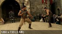 ������� ������� / Metal Hurlant Chronicles (1 �����) (2012) BDRip 720p + HDRip
