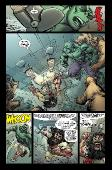 Incredible Hulk #1-10 (2012)