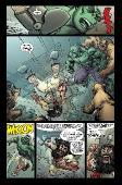 Incredible Hulk #1-10 (2012)