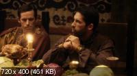 Военная хроника / Metal Hurlant Chronicles (1 сезон) (2012) BDRip 720p + HDRip