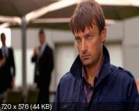 Поцелуй в голову (2012) DVD5 + DVDRip 1400/700 Mb